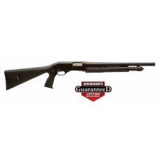 Savage Arms 320 Security 20 Gauge Pump-Action