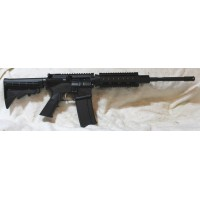 "Anderson AM15 5.56/223 Rifle 7"" Tactical Quad Rail"