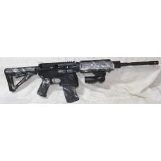 Anderson AM15 5.56/223 Silver Reaper Semi Auto Rifle