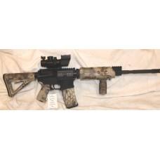 Anderson 5.56 NATO Rifle, Magpul Kryptek Highland Set