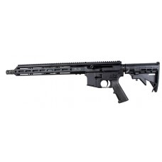 "Anderson AR15 Left Hand 5.56 Rifle, Side Charging BCA Upper, 16"" Barrel, 15"" MLOK Rail, 30 Rounds"