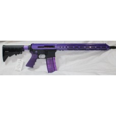 Anderson Purple Side Charger AR-15 5.56 / 223 Rifle 15ML Hand Guard
