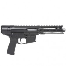 New Frontier C-9 PDW — 9mm Personal Defense Weapon