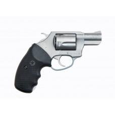 """CHARTER ARMS UNDERCOVERETTE 32MAG SS 2"""" BARREL RUBBER GRIPS 5-SHOT"""