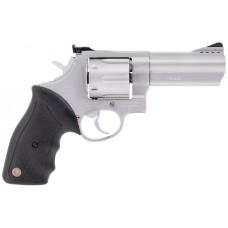 "Taurus 44SS4 44Mag Rev 4"" Bar SS 6 Shot Ported"
