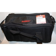 "GunMate Range Bag Nylon Black 16"" x 8"" x 7"" #22520"