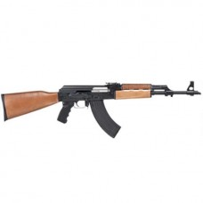 "Century Arms Zastava N-PAP AK-47 7.62x39mm 16"" Bar RI2087-N"