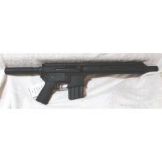 "Anderson BCA AR-15 Pistol, 450 Bushmaster, 10.5"" Barrel, Side Charger"