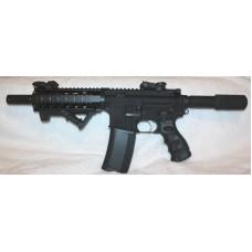 "Anderson AR-15 Pistol, 7.5"" SS Barrel, Caliber 223/5.56"