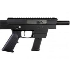 "EXCEL X-9P PISTOL 9MM 4"" THREADED BAR Glock Mags"