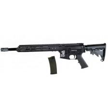 """Bear Creek Arsenal .458 SOCOM Rifle, 16"""" Bar 12"""" M-Lok Rail"""