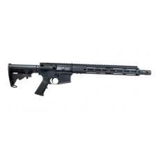 """Bear Creek .458 SOCOM, AR15 Rifle, 16"""" Bar, 15"""" M-LOK"""