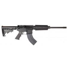 "BCA AR-15 Complete Rifle, 16"" Parkerized 4150 Steel Heavy Barrel, 7.62x39"