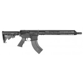 "BCA AR-15 Complete Rifle is chambered in 7.62x39, 16"" 4150 Parkerized Heavy Barrel, 1:10 Twist w/ 15"" MLOK"
