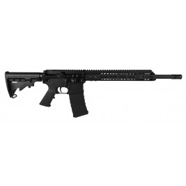"Bear Creek Arsenal 16"" 5.56 NATO Mid Gas 12"" M-LOK"
