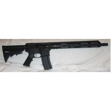 "Anderson BCA AR15, 5.56 NATO, 15"" Slim M-LOK"