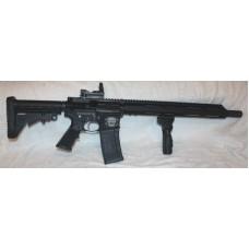 Anderson BCA 458 Socom Custom Engraved AR15