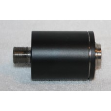 External Pistol Booster .578-28 X .578-28