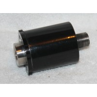 External Pistol Booster 1/2-28 x 13.5x1MM Piston