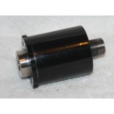 External Pistol Booster 1/2-28 x 13.5x1MM Piston