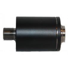 Booster / Disconnector 9/16-24 x 9/16-24 Piston