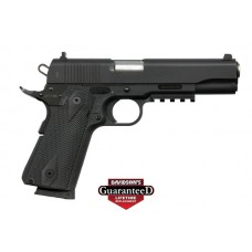 EAA Witness Elite 1911 Polymer 45ACP Tactical Rail 8 Rounds