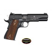 "ATA German Sport Guns M1911 22LR Pistol 10 Rounds 5"" Barrel"
