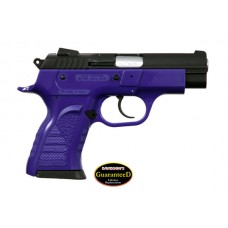 EAA Witness P Purple & Black 9MM Life Warranty
