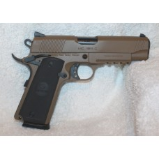 EAA GIRSAN MC 1911 COMMANDER 45ACP FDE AMBI SAFETY