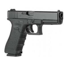 Glock 17 Gen3 9MM Semi Auto Pistol 17 Rounds 2 Mags