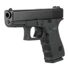 Glock 19 Gen 3 9MM Pistol, Two 15 Round Mags PI1950203