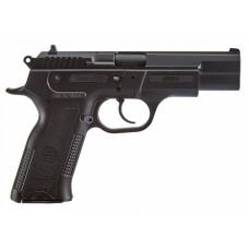"SAR USA, B6, Semi-automatic, DA/SA, 9MM, 4.5"" Barrel, Polymer Frame, Black, 17Rd, 2 Magazines"