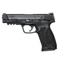 """Smith & Wesson M&P45 2.0 4.6"""" BBL 10RD/14RD THUMB SAFETY"""