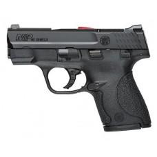Smith & Wesson M&P SHIELD 40S&W COMPACT W/SAFTY 7RND CA-COMPLIANT