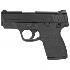 """SMITH & WESSON M&P SHIELD 45ACP WITH THUMB SAFETY 3.3"""" BBL 7+1 & 6+1 RND MAG SS"""