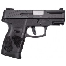 """Taurus G2C 9mm Luger Matte Black 3.2"""" Barrel Two 12 Round Mags"""
