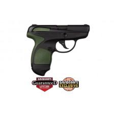 Taurus Spectrum .380 ACP Semi Auto Pistol Black & Army Green