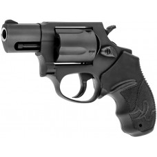 "Taurus 605 357 Mag Revolver 2"" Barrel 5 Shot Black"