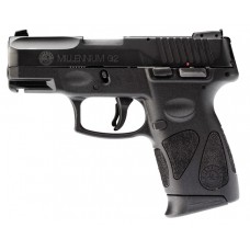 Taurus PT111 MP Gen2 Black 9MM 12RDS 2 Mags