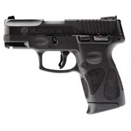 Taurus PT111 MP Gen2 Black 9MM 12RDS 2 Mags
