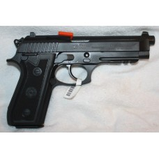 Taurus PT92 Semi Auto Pistol 9MM, 5 In Barrel, 17 Rounds