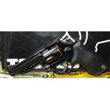 Taurus Model 66 357 Mag Revolver 6 Shot Black