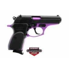 Bersa Thunder 380 Duotone Black & Purple 380ACP