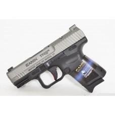 "Canik TP9 Elite SC 9mm Luger 12rd Mag 3.5"" Bar Tungsten"