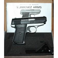 Jimenez JA32 Semi Auto Pistol 32ACP 6 Rounds