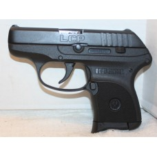 Ruger LCP Black .380ACP 6+1 RDS 3701