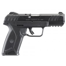 Ruger Security 9 Semi Auto Pistol 9mm 15 RDS
