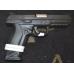 Ruger American Pro Duty 45ACP Semi Auto Pistol 2 Mags
