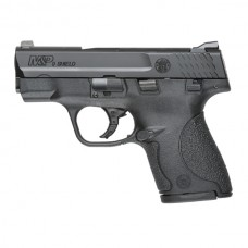 Smith & Wesson M&P 9MM SHIELD, 7+1 & 8+1 Rounds, Compact
