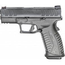 Springfield XD-M® Elite 3.8″ 9mm Handgun 20 Rounds 2 Mags